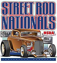 48th Annual NSRA Street Rod Nationals