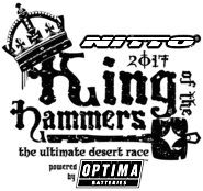 King of the Hammers International