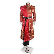 CosplayDiy Men's Costume Outfit for Game of Thrones King Joffery Cosplay