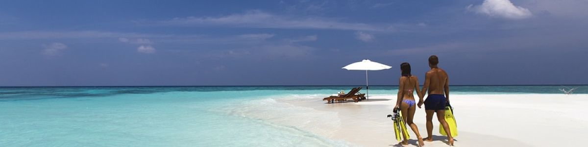 Headline for Top Reasons to Visit the Maldives – An Island Nation Like No Other