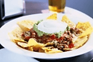 Beef Nachos Recipe