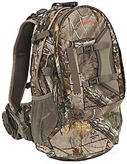 ALPS OutdoorZ Pursuit, Realtree Xtra