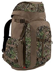Fieldline Pro Series Glenwood Canyon Frame Pack, RAX