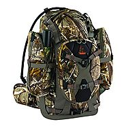 Timber Hawk Killshot Backpack, RAX