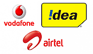 Accelerated network investments by Airel, Vodafone & Idea driving revenue, tenancies growth for tower cos
