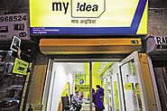 Idea Cellular gives two ideas to calculate interconnect usage charge