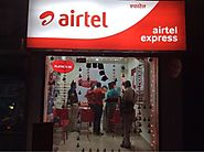 Bharti Airtel plans to spend over Rs 32,000 crore in next two fiscals