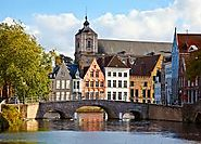 Ltc Europe Group Tour Packages