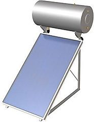 Solar Water Heating Systems: The Thermosiphon Effect