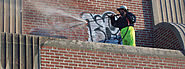 Remove graffiti art from the walls with the help of best Graffiti removal agency