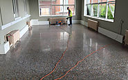 Restore Your Terrazzo Floor with Terrazzo Restoration and Cleaning Services
