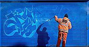 How To Reduce The Chances Of Graffiti Painting?