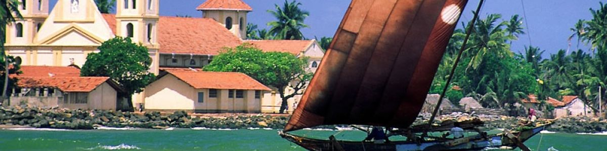 Headline for Top 05 things to do Around Negombo – When You are Not Soaking Up the Sun
