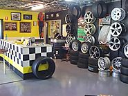 Extensive range of Car Tyres in Gold Coast