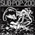 Various Artists - Subpop 200