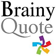 Quote of the Day - BrainyQuote