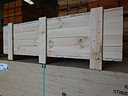 Wooden Boxes Sydney Available with Affordable Pallets