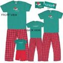 Amazon.com: matching Christmas pajamas