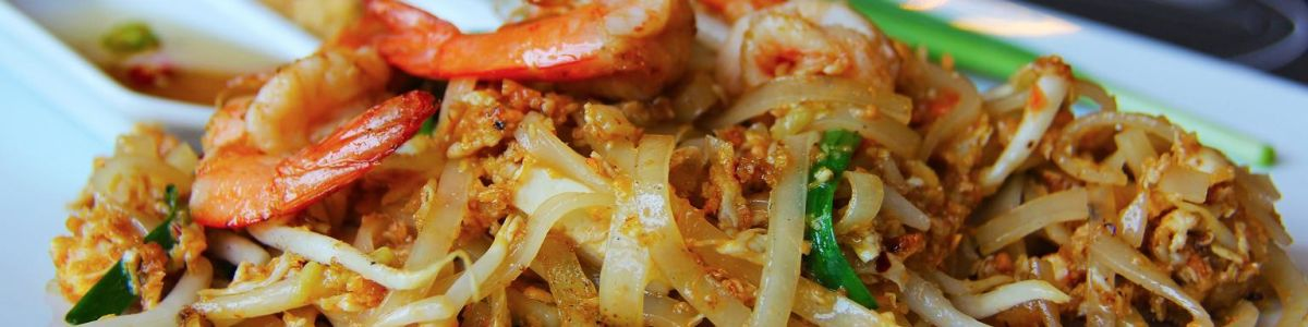 Headline for 8 Must Try Cuisines in Bangkok - Savour Authentic Thai Cuisine