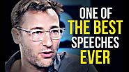 ONE OF THE BEST SPEECHES EVER by Simon Sinek (So Inspiring!)