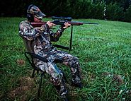 Best Heavy Duty Swivel Hunting Chairs - High Weight Capacity