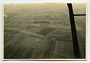 [Aerial Photograph of Farm Fields]