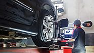 Worried about How Often Wheel Alignment Should Be Done?