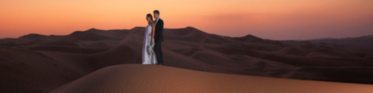 Headline for Wedding Planners in Abu Dhabi - Royalty for You