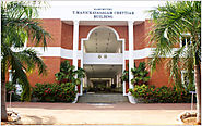 Thiagarajar School of Management (TSM) Madurai PGDM/MBA Admissions 2018. Fees & Placement 2017