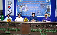 RGUKT Basar International meet on Green Chemistry, Natural Products, Nano Materials, Semi Conducting Materials, Sen...