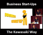 Creating Business Start-Ups The Kawasaki Way Online Course