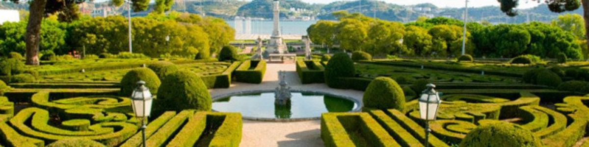 Headline for Best parks in Lisbon – The Greenest Capital of Europe