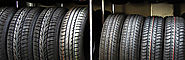 Economy Choice for 2nd hand tyres