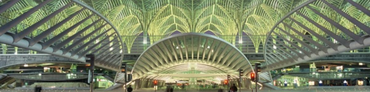 Headline for Metro Stations in Lisbon – Transport Hubs and Heritage Sites