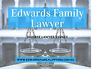 Edwards Family Lawyers - Master in Sydney Family Law