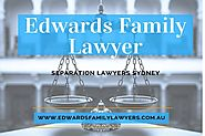 Separation Lawyers: Why Estranged Couples Need Them