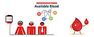 Online Blood Bank Management Software - Netbloodbank