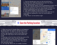 10 Handy Google Maps Tips You Should Know About