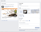 12.2013 How You Can STILL Create an Online Facebook Offer