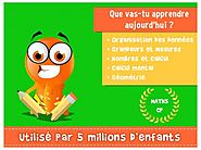 Application Maths CP pour iPad, iPhone, Android, Windows 8 - eduPad