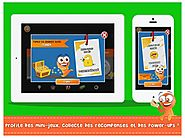 Application Maths CE2 pour iPad, iPhone, Android, Windows 8 - eduPad