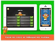 Application Maths CM1 pour iPad, iPhone, Android, Windows 8 - eduPad