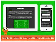 Application Maths CM2 pour iPad, iPhone, Android, Windows 8 - eduPad