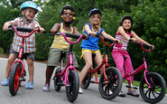Best Top-Rated Balance Bikes for Toddlers - Reviews and More