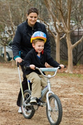 How to Teach Your Toddler to Ride a Bike Without Training Wheels