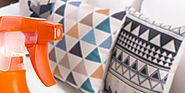 How to wash your cushion covers: a guide to cushion cover care!