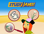 Ecosystems: 11 StudyJams! Interactive Science Activities | Scholastic
