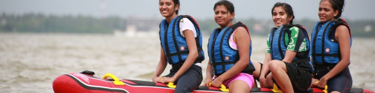 Headline for Water sports that you can try in Negombo