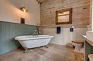 Why go for a complete bathroom remodel?