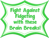 A Turn to Learn: Fight Against Fidgeting!